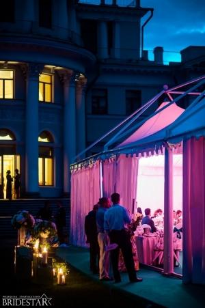 Круглый стол свадебных организаторов