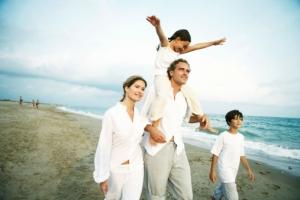 День семьи, любви и верности отметят в Петербурге 8 июля