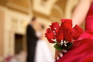 Свадебные аксессуары: модные тенденции осени 2012