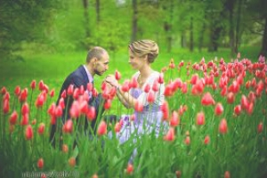 Свадьба в мае – хорошая примета!