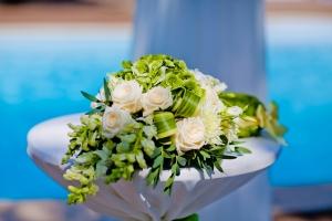 Свадьба в стиле Променад