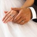 Как правильно выбирать обручальные кольца?