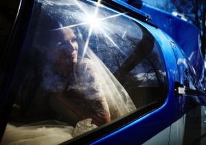 Свадьба в «летающей тарелке» станет явью уже этой осенью